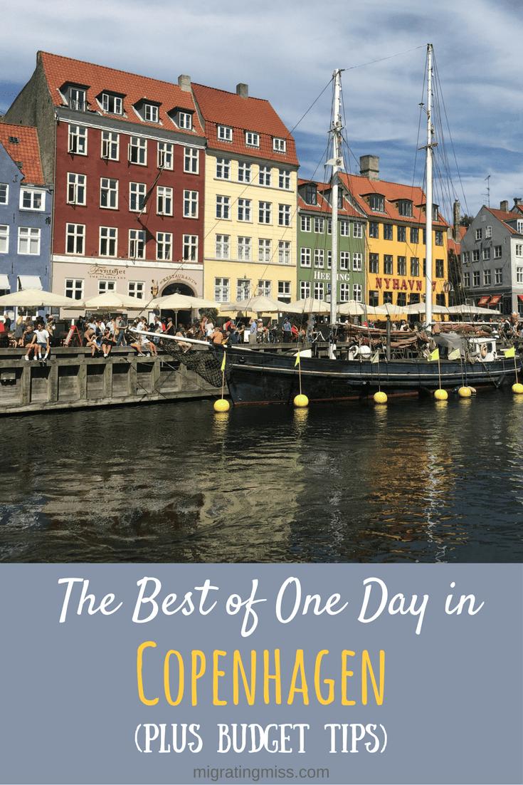 Best Budget Copenhagen – Orban's