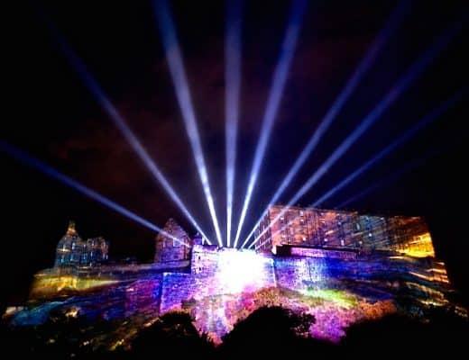Edinburgh International Festival Deep Time