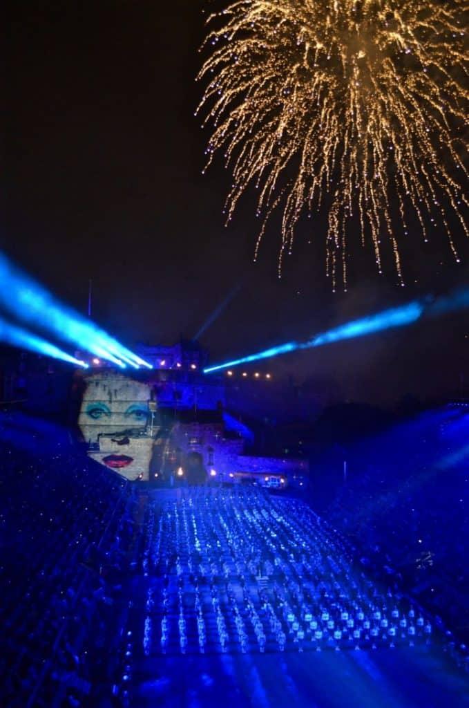 A Quick Guide to Edinburgh's Festivals in August