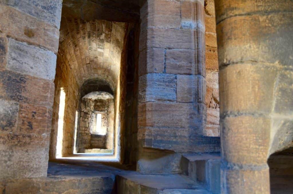 Linlithgow palace Edinburgh
