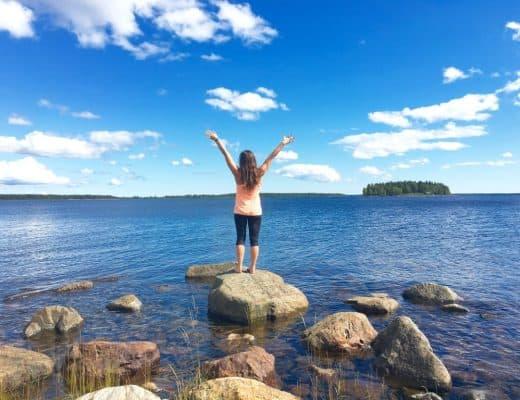 Lulea Sweden Migrating Miss Monthly Update