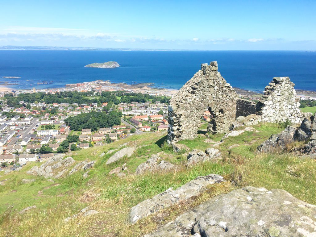 North Berwick Day trip from Edinburgh