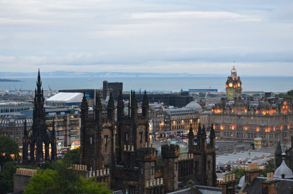 Top Free Things to do in Edinburgh