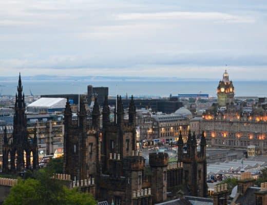 Top Free Things to do in Edinburgh