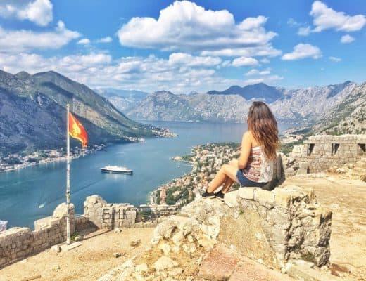 Migrating Miss Travel Blog September