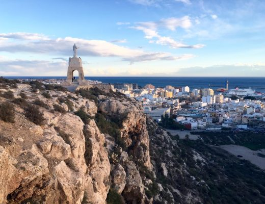 Teaching English in Spain Migrating Miss