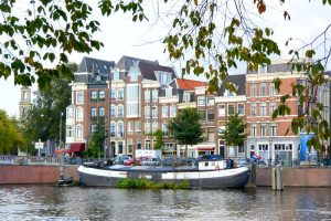 Expat Interview Moving to Amsterdam