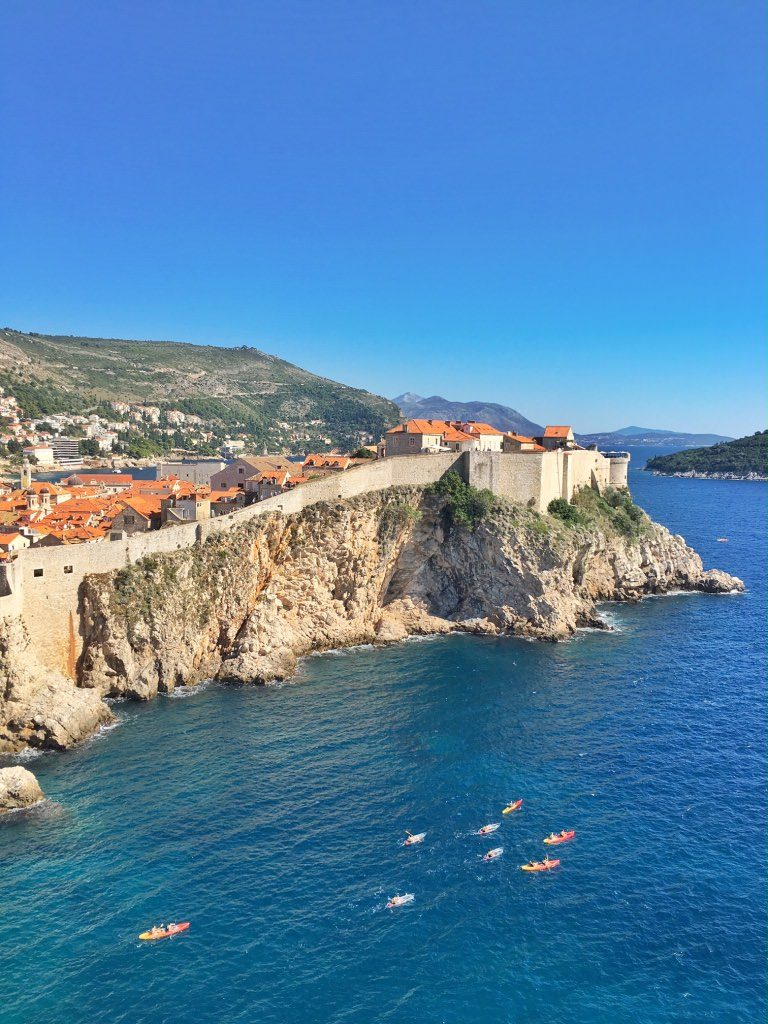 One Day in Dubrovnik Croatia Plus Budget Tips