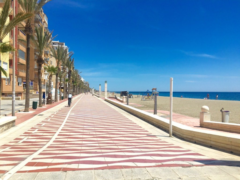Reasons to Visit Almeria