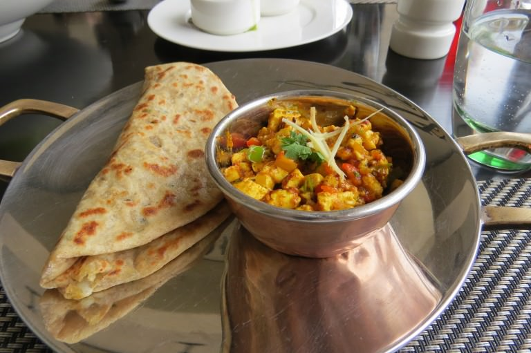 Brunch Around the World Delhi India