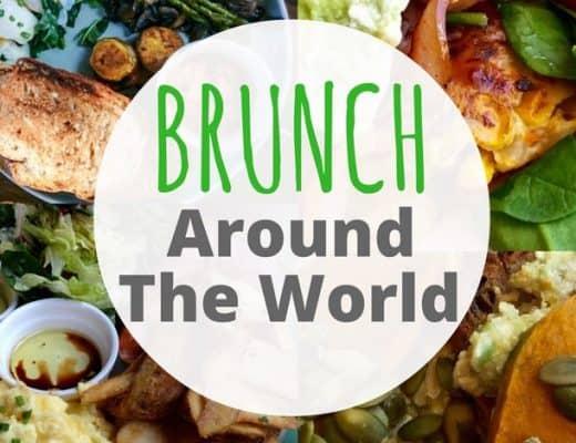 Brunch Around the World