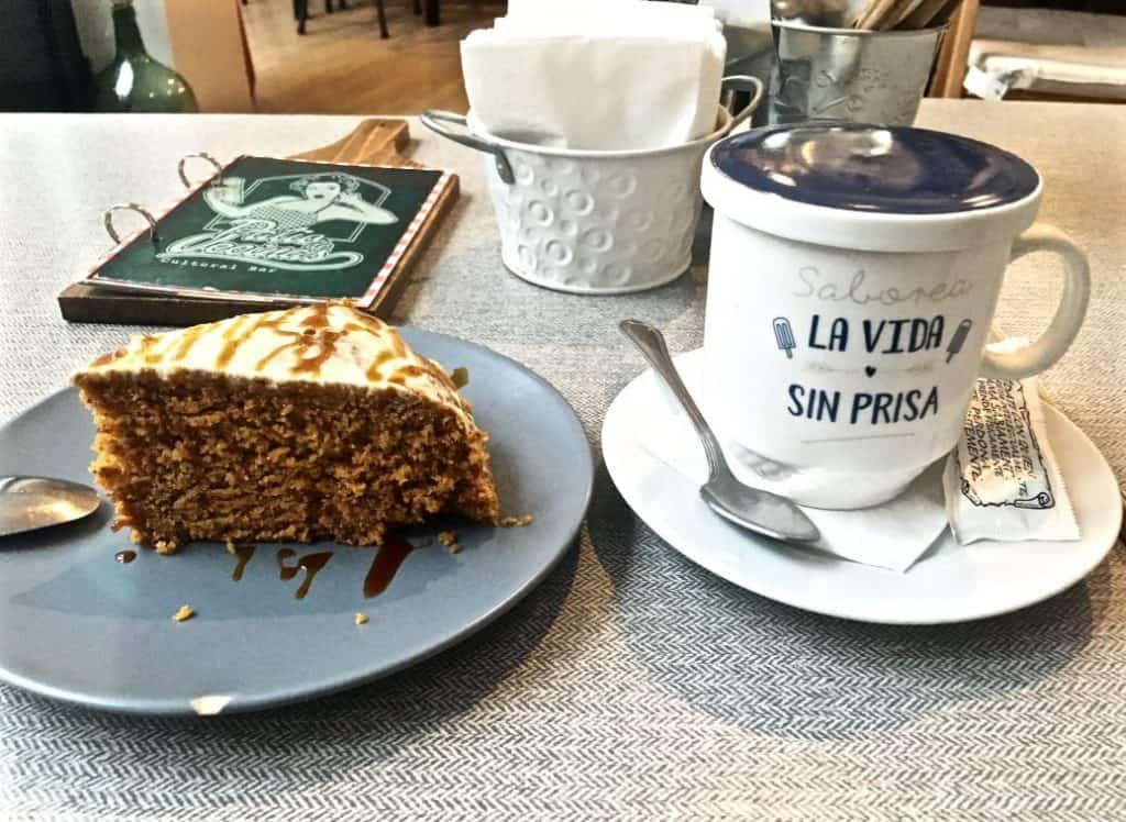 Monthly Recap Migrating Miss Spain Travel Blog