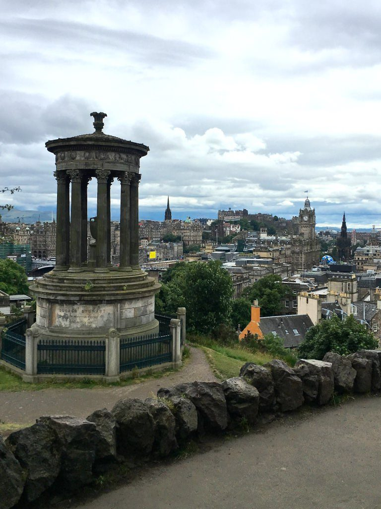 Ultimate Guide of Free Things To Do & Attractions in Edinburgh