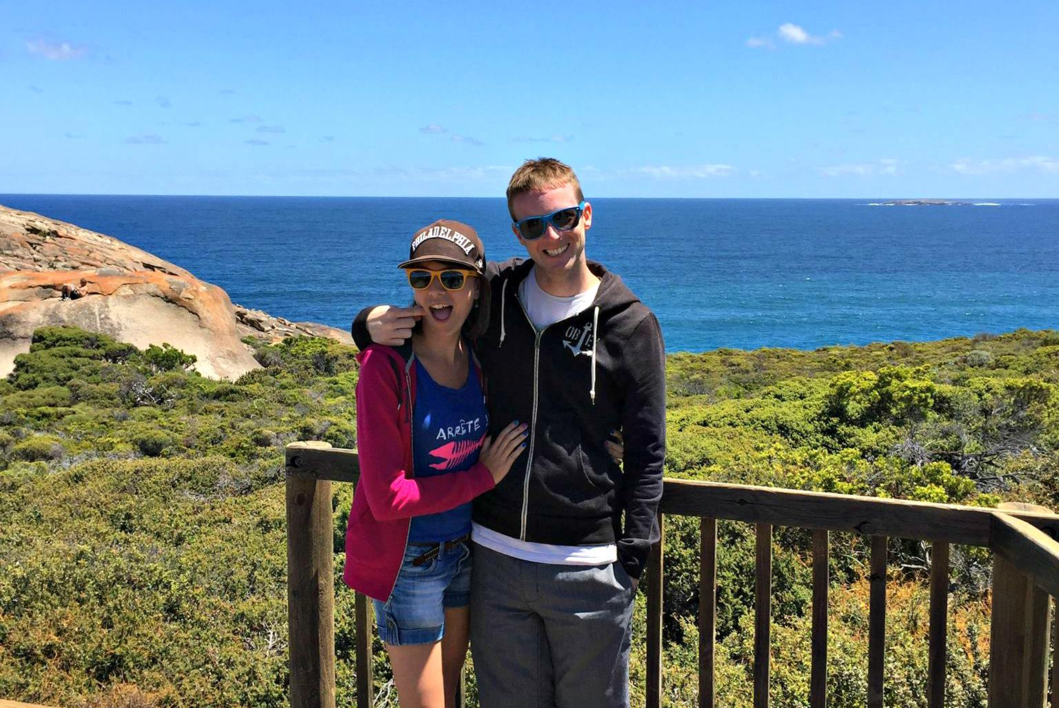 Expat Interview: The Frenchie Who Moved to Adelaide