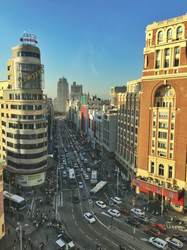 How to Find Apartments for Rent in Madrid, Spain ...