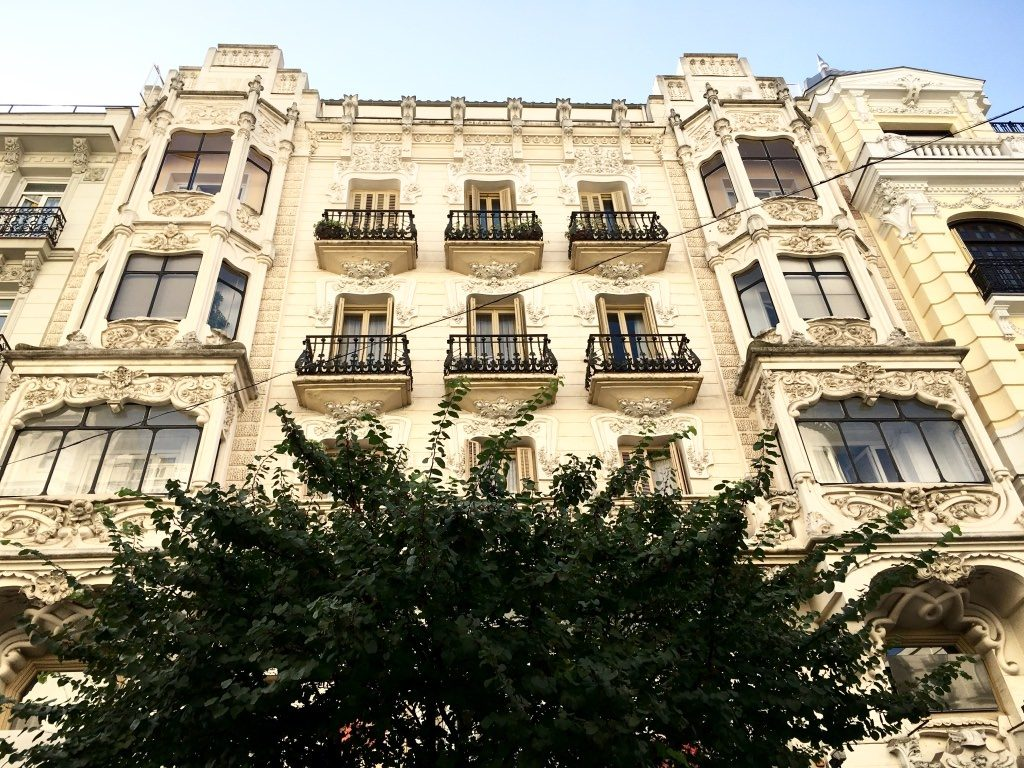 How to Get Around Madrid