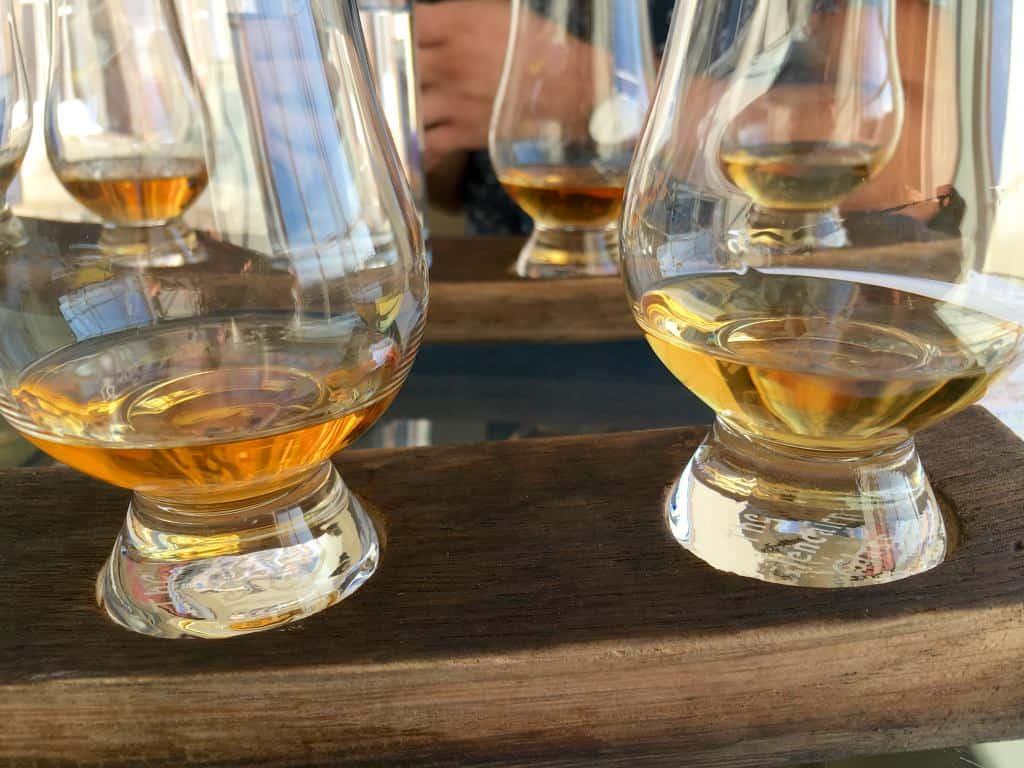 Whisky Glasses Scotland