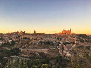 Day Trips From Madrid Spain Toledo