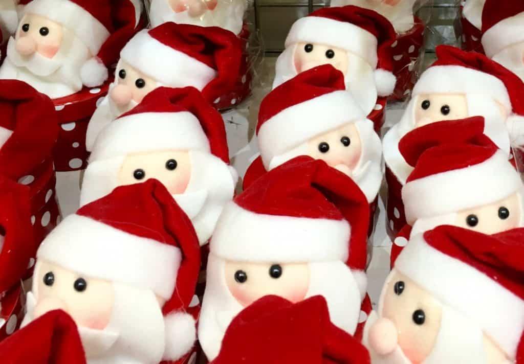 Christmas Destination Wishlist
