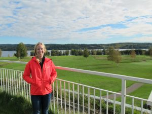 expat interview moving to sweden
