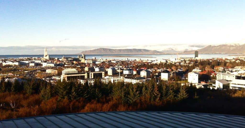 Christmas Destinations Iceland
