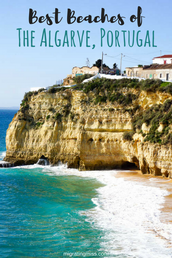 Visit the Algarve, Portugal
