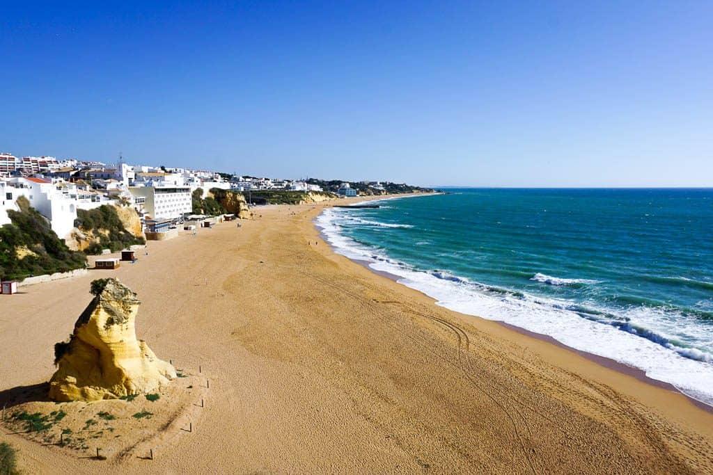 Algarve Portugal Albufeira