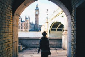 Moving to London Expat Interview