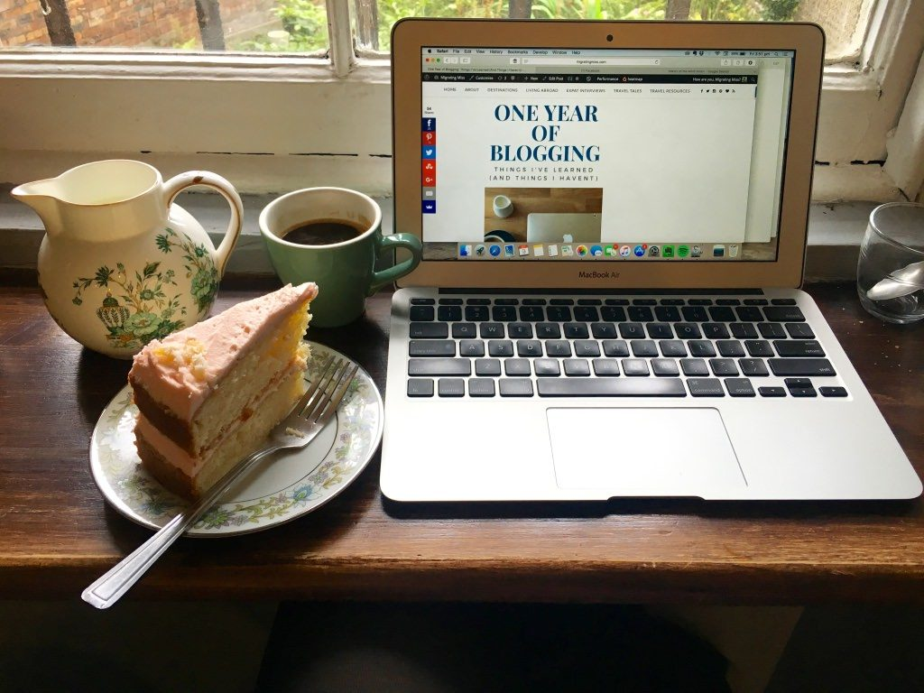 Two Years of Blogging: Things I've Learned