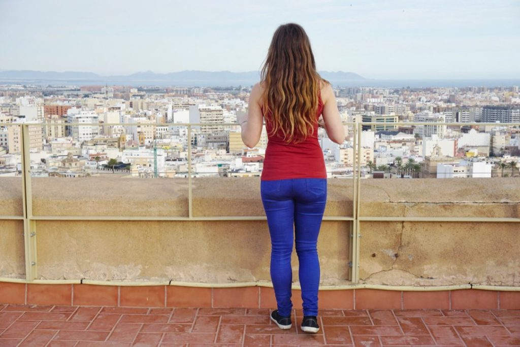 Spain Travel Blog Almeria