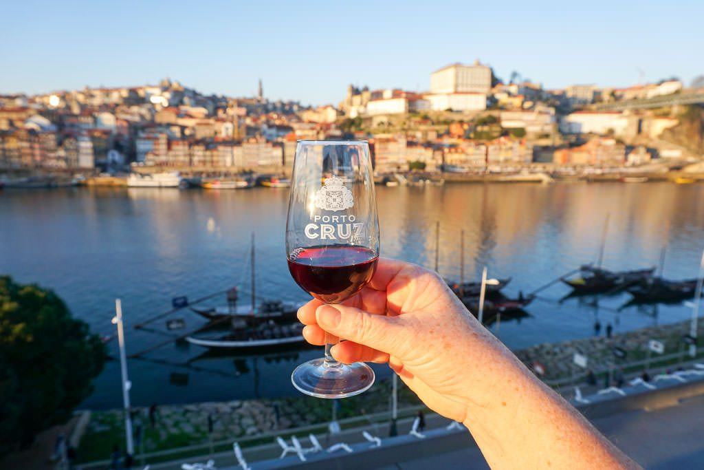 Portugal Wine Tours