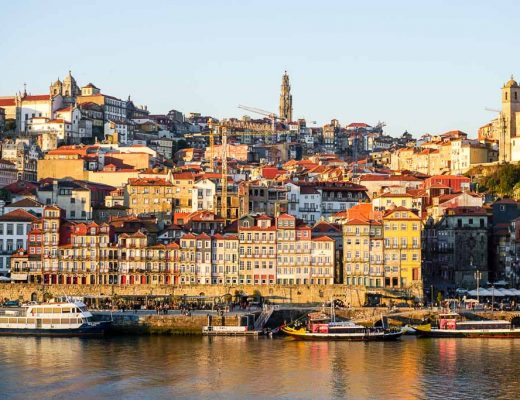 Porto Portugal Migrating Miss Travel Blog