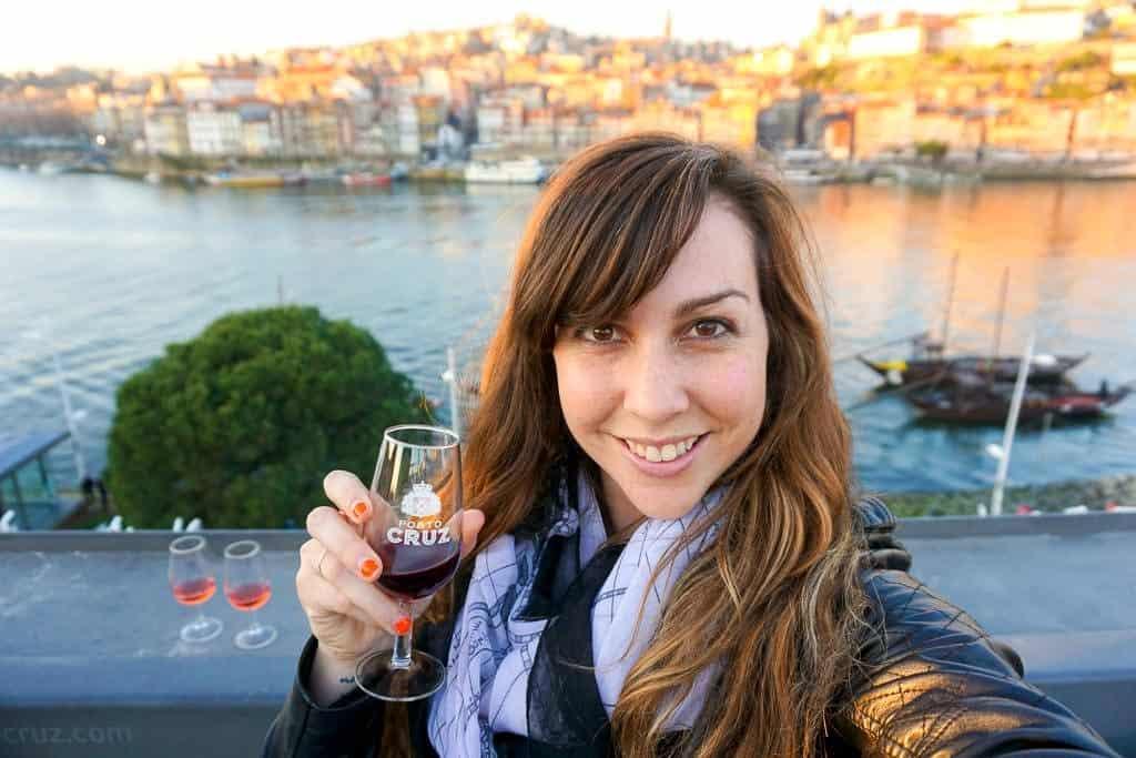 Porto Wine Tasting, Porto, Portugal