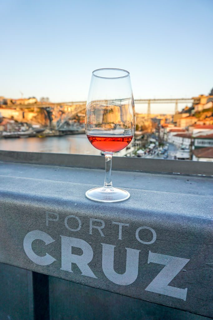 Port Tasting Porto, Portugal