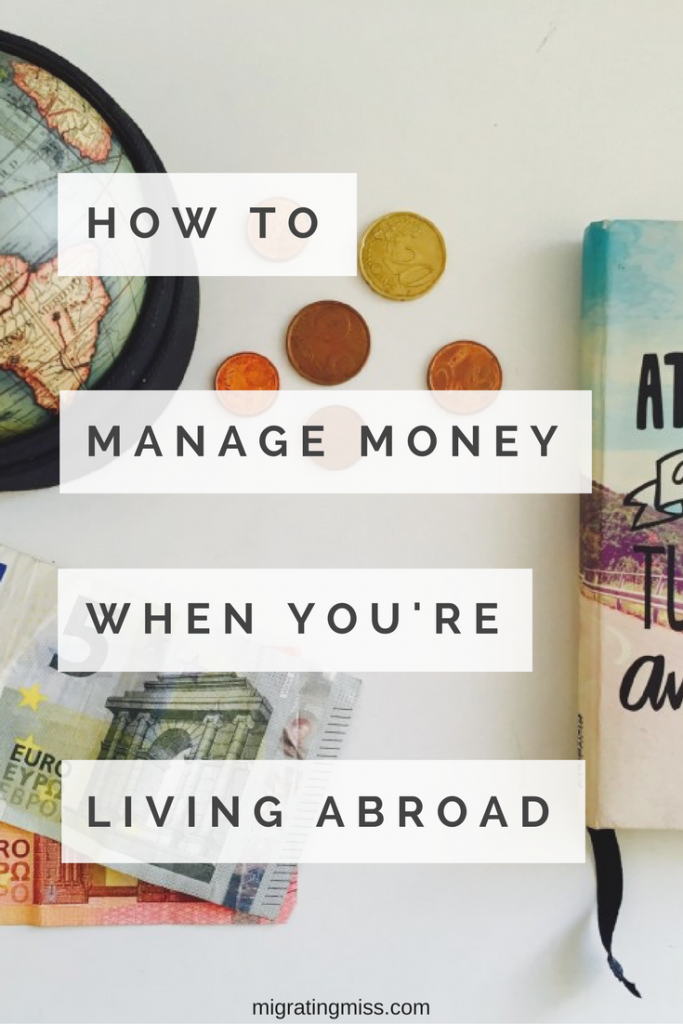 Transfer Money Abroad When You're an Expat