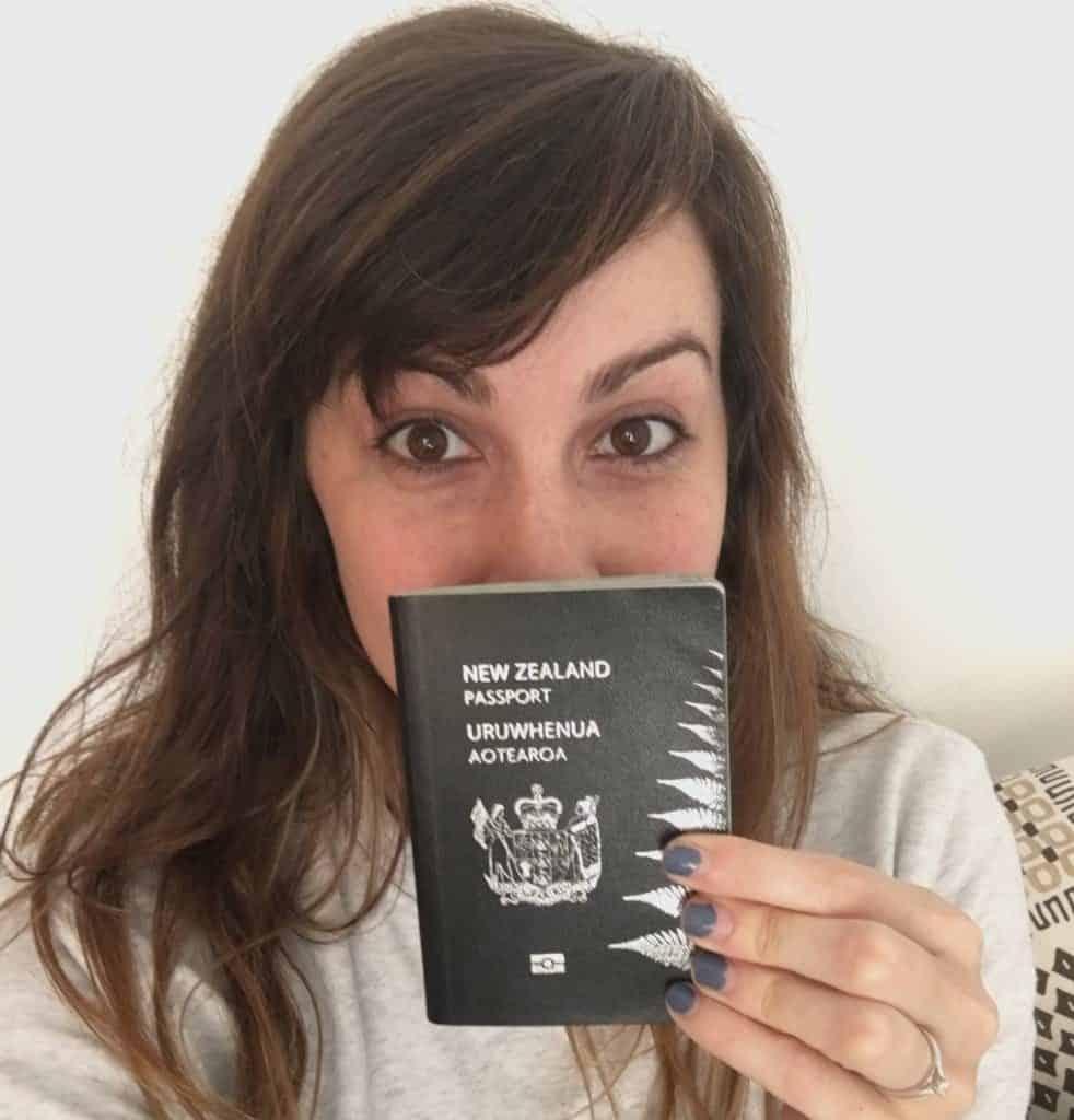 UK Fiance Settlement Visa