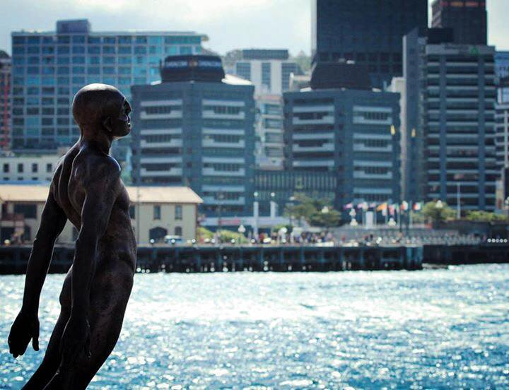 Expat Interview: Moving to Wellington, New Zealand