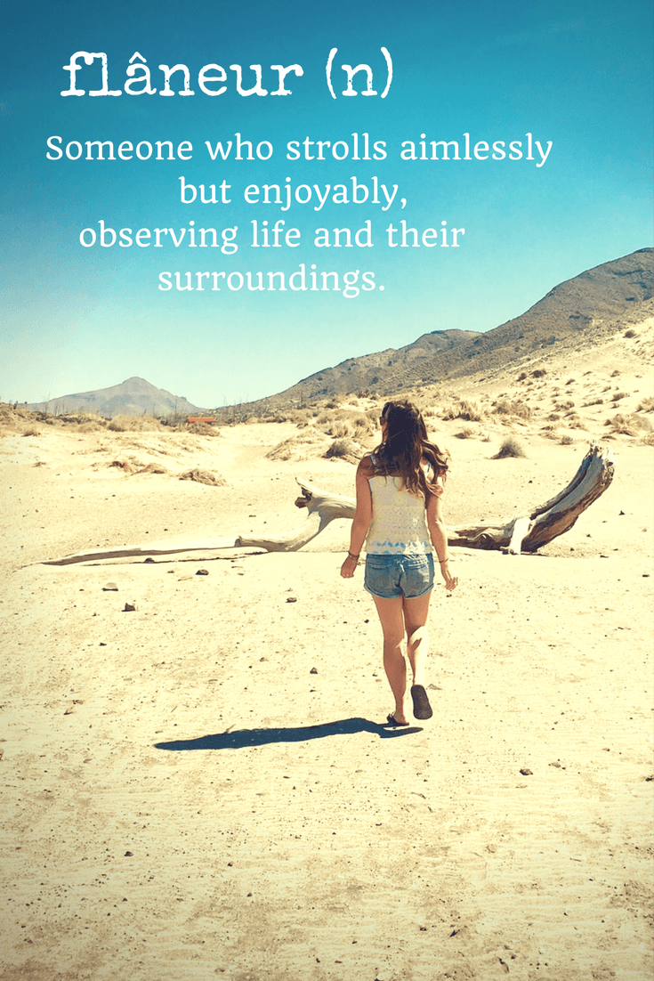 42 Inspiring Travel Words Besides Wanderlust Migrating Miss