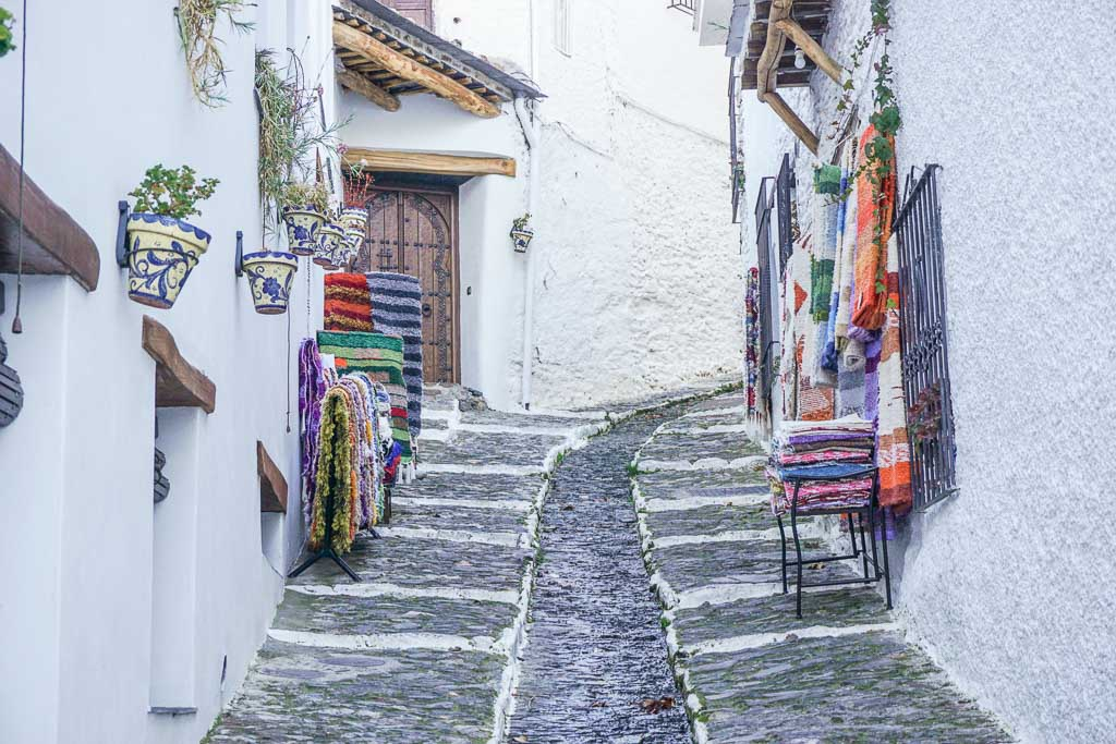 7 Of The Most Beautiful Villages In Andaluc 237 A Spain Migrating Miss