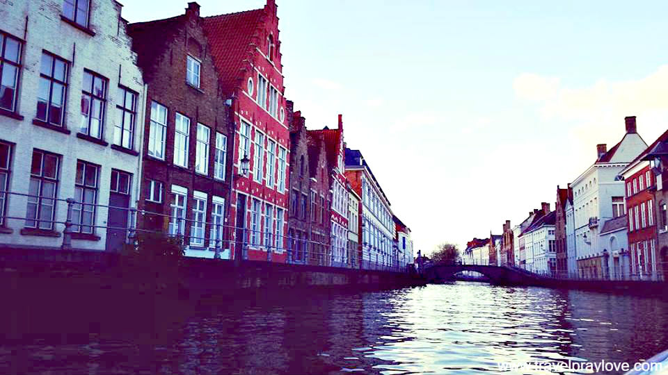 Bruges Top Things to Do in Belgium
