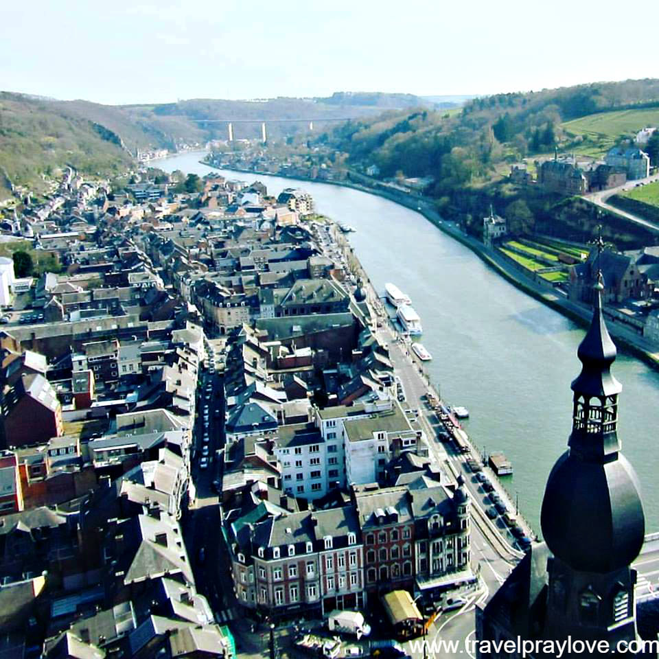 Dinant Top Things to Do in Belgium