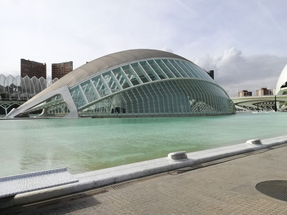 Valencia Expat Interview Spain Teaching English