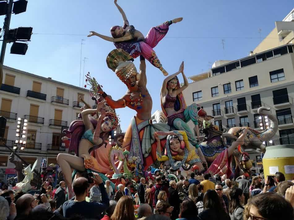 Valencia Expat Interview Spain