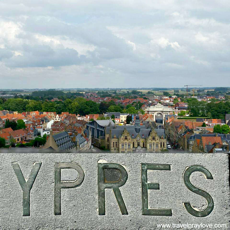 Ypres Top Things to Do in Belgium