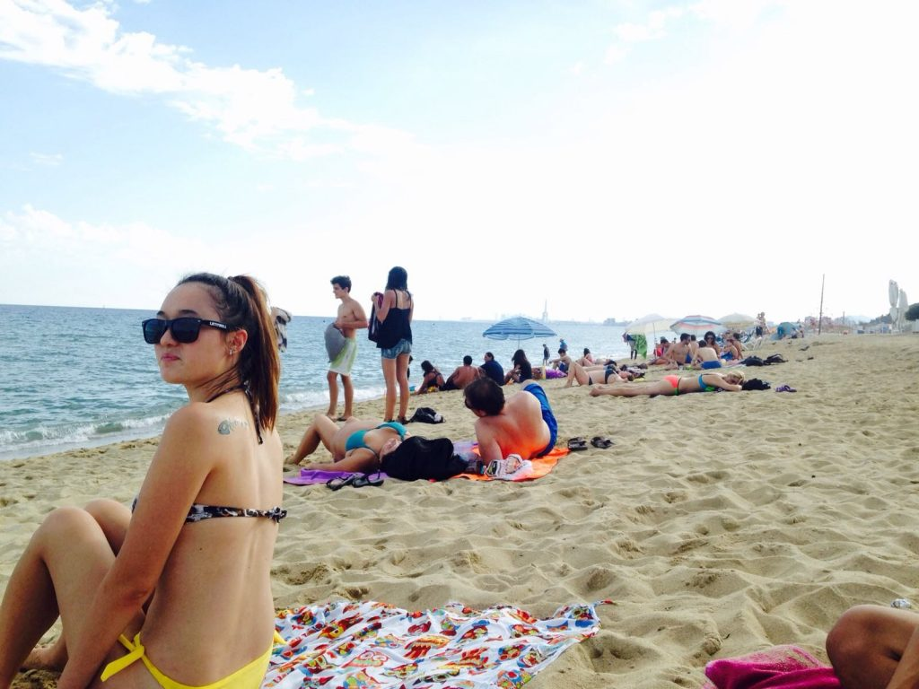 Expat Interview: Moving to Barcelona