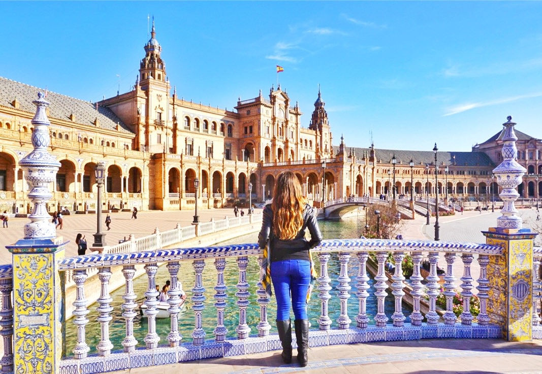 BEst Places to Travel Solo - Spain