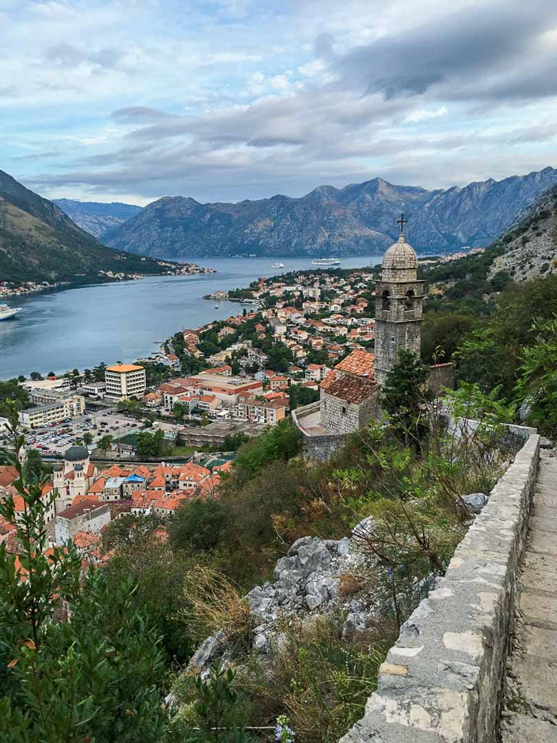 montenegro must see best places to visit in montenegro