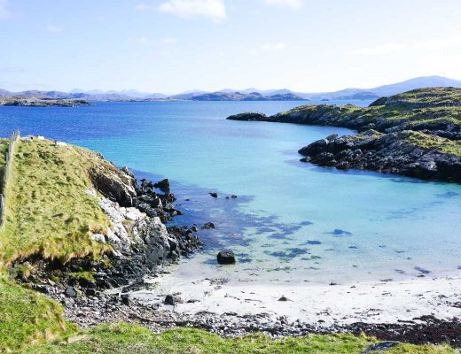 Best Scottish Islands - Outer Hebrides