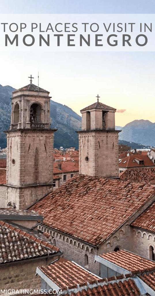 Best Tours In Montenegro