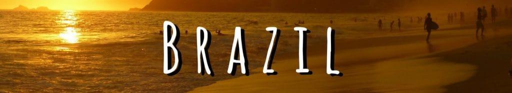 Brazil Expat Interview